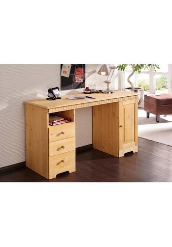 Home affaire Schreibtisch »Lisa« kaufen