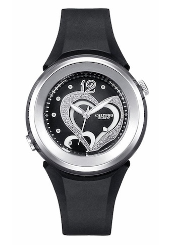 CALYPSO WATCHES Quarzuhr »K5576/6« kaufen