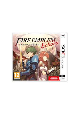 Nintendo Spiel »Fire Emblem Echoes: Shadows of Valentia (D)«, New Nintendo 3DS kaufen
