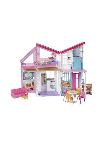 Barbie Spielwelt »Malibu Haus« kaufen