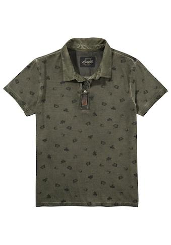 Hangowear Trachtenshirt, mit Printelementen kaufen