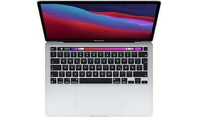 "Apple Notebook »MacBook Pro (2020), 13"", mit Apple M1 Chip, Retina Display, 8 GB RAM«,... kaufen"