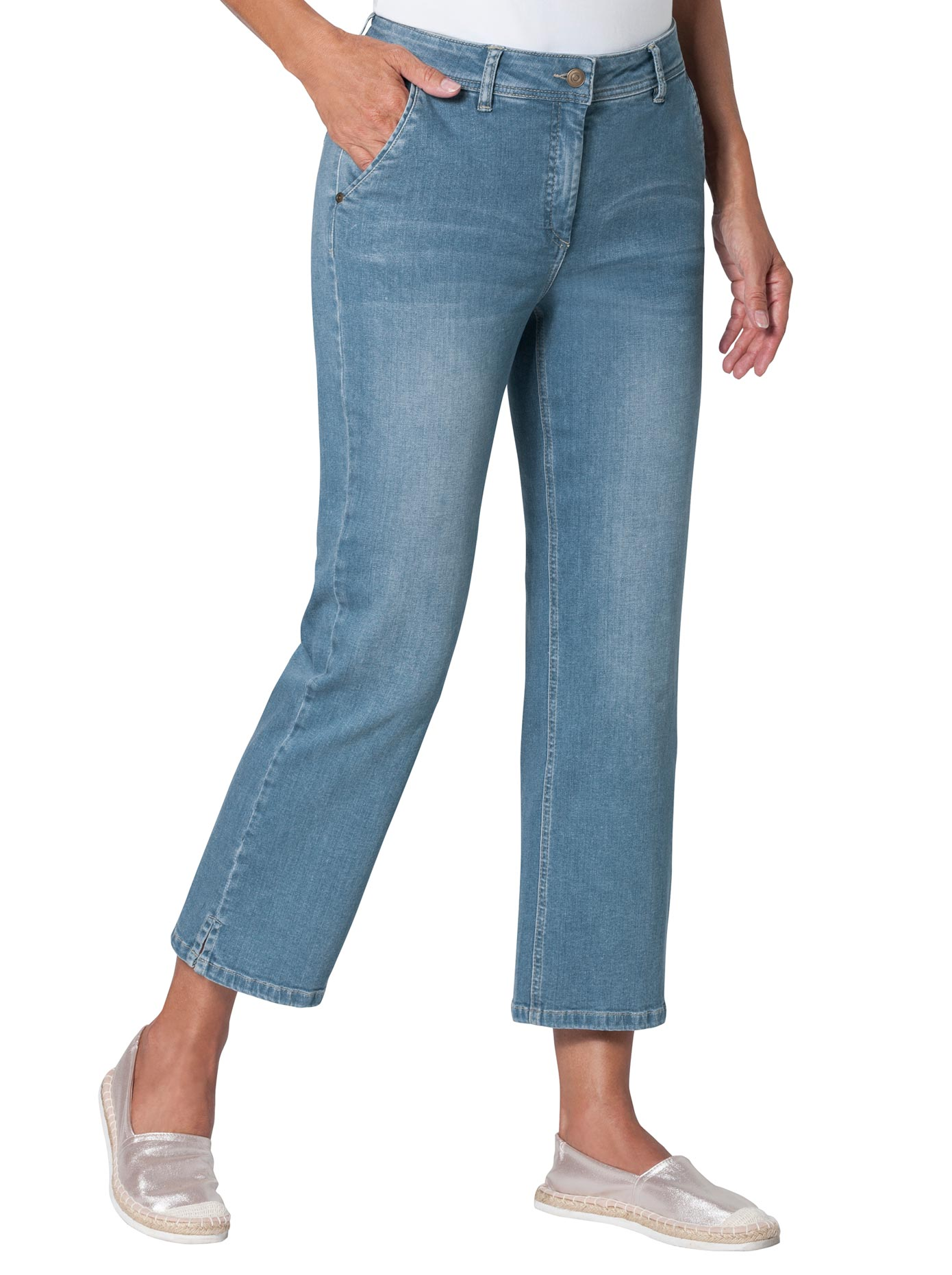 Image of Ambria Jeans in der Casual-Version