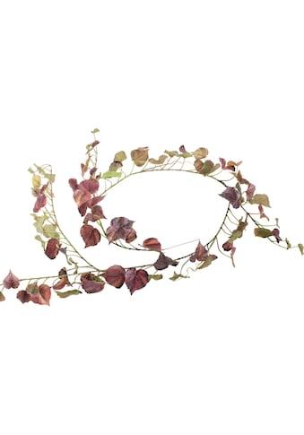 Botanic-Haus Kunstranke »Pappelgirlande« kaufen