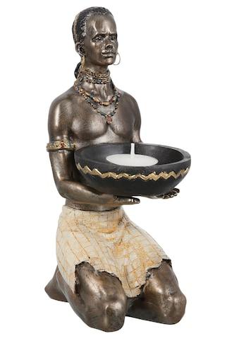 pajoma Afrikafigur kaufen