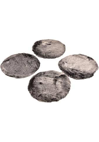 Stuhlkissen, »Velvet Auflage«, Böing Carpet kaufen