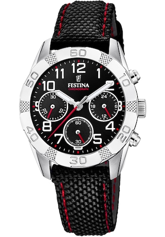 Festina Chronograph »Junior Collection, F20346/3« kaufen