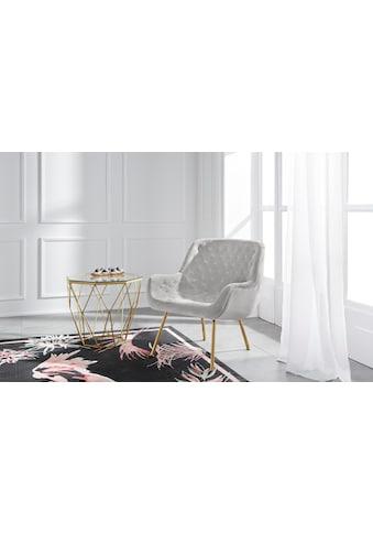 Guido Maria Kretschmer Home&Living Sessel »Roubaix« kaufen