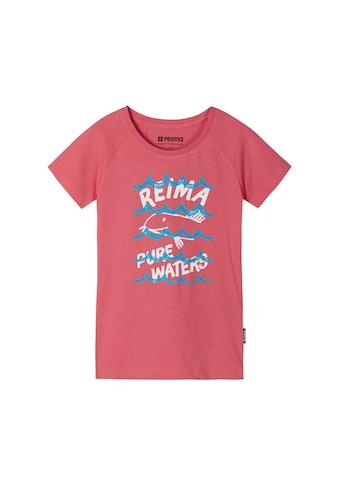 reima T-Shirt »Silein«, T-Shirt kaufen