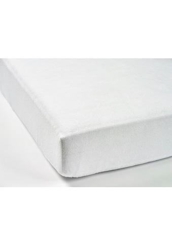 Kyburz Spannbettlaken »Kyburz« kaufen