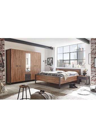 Home affaire Schlafzimmer - Set »Detroit« (Set, 4 - tlg) kaufen