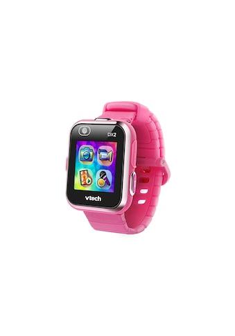 Smart Watch, VTech, »Kidizoom DX2 pink« kaufen