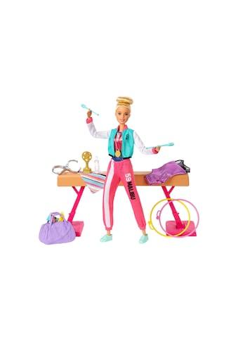 Spielset, Barbie®, »Turnen« kaufen