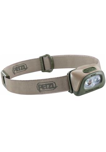 Petzl Stirnlampe »Tactikka+ RGB« kaufen