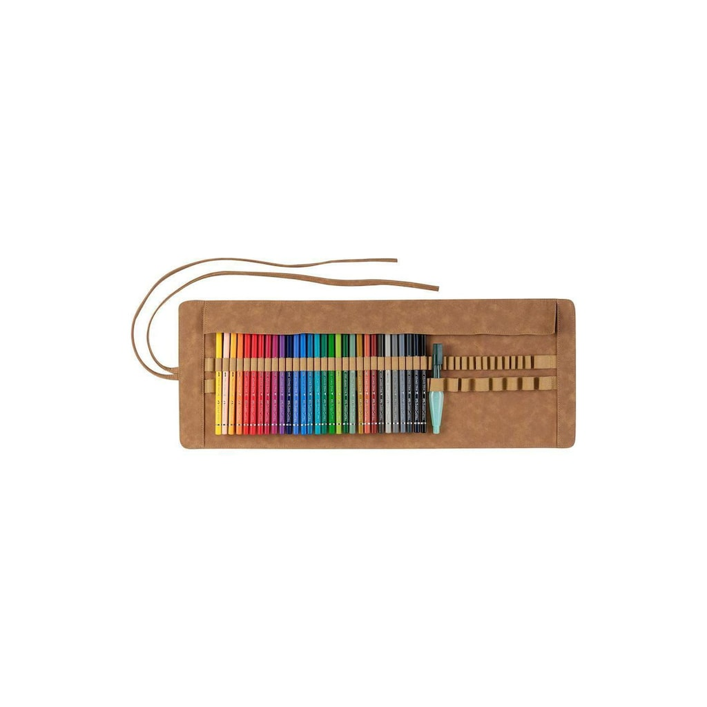 Faber-Castell Aquarellstifte »30 Farben«