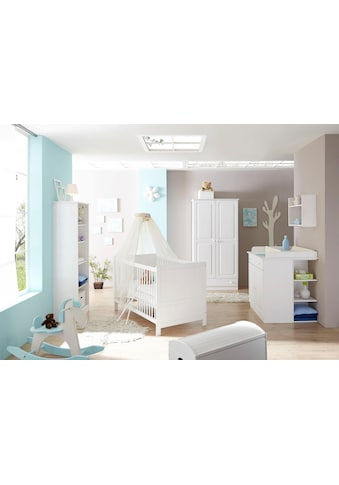 Ticaa Babyzimmer - Komplettset »Moritz« (Set, 5 - tlg) kaufen