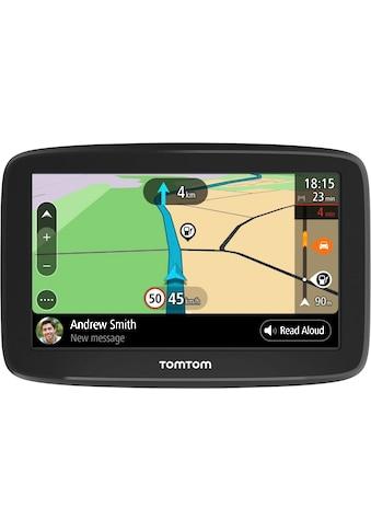 TomTom PKW-Navigationsgerät »GO BASIC EU 45«, (West- und Osteuropa ) kaufen