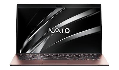 Notebook, Vaio, »SX14 i7 Bronze« kaufen