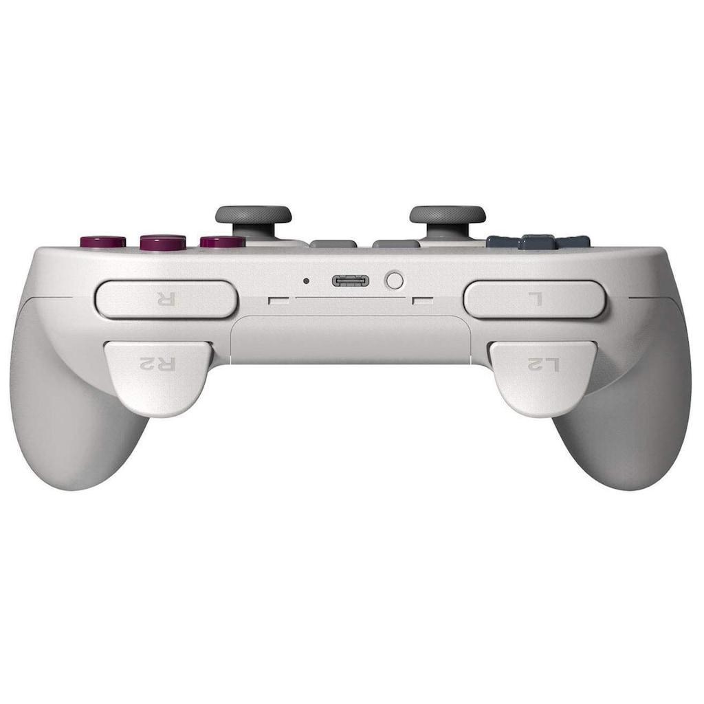 8bitdo Wireless-Controller »SN30 Pro+ G Classic Edition Wireless«