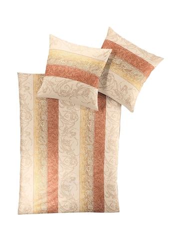 Bettwäsche, Irisette (2tlg.) kaufen