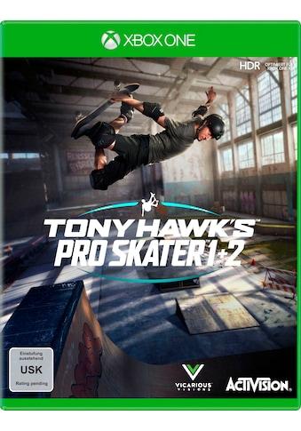Activision Spiel »Tony Hawk's Pro Skater 1+2«, Xbox One kaufen