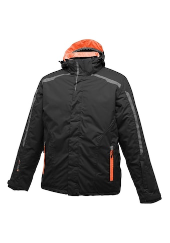Dare2b Skijacke »Herren Interlude Ski - Jacke mit Kapuze, wasserdicht« kaufen