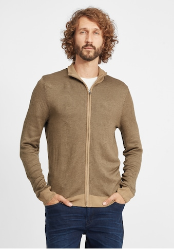 Blend Cardigan »Londer«, Strickjacke aus Feinstrick kaufen