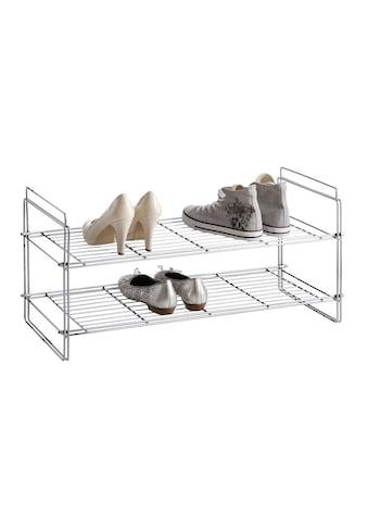 Schuhregal kaufen