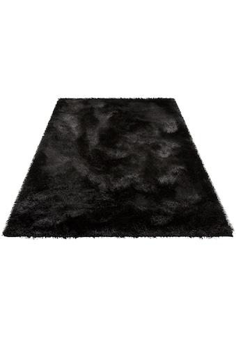 my home Hochflor-Teppich »Mikro Soft Super«, rechteckig, 50 mm Höhe, Besonders weich... kaufen