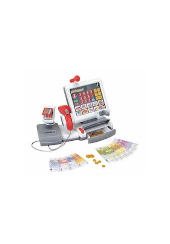 Kaufladen, Klein - Toys, »Kassenstation mit Folientastatur« kaufen