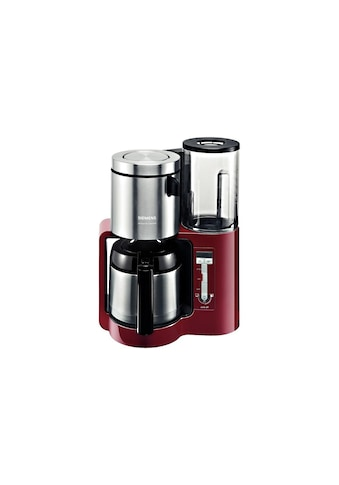 SIEMENS Filterkaffeemaschine »TC86504«, 1x4 kaufen