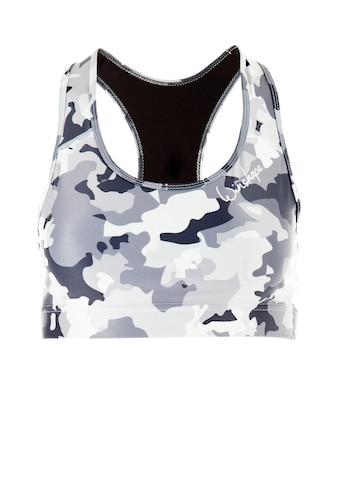 Winshape Sport - Bustier »SB101 - Military Grey« kaufen
