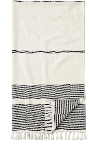 Egeria Hamamtuch »1555HTPESTEMAH«, (1 St.), mit Muster kaufen