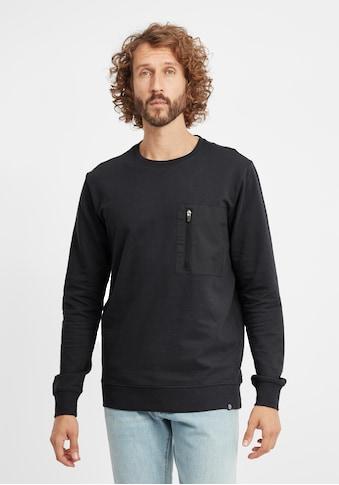 Solid Sweatshirt »Jonko«, Sweatpulli kaufen