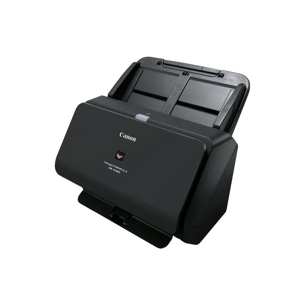 Canon Dokumentenscanner »DR-M260«