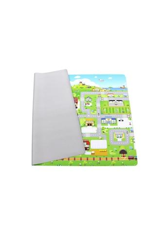 BabyCare Spielmatte »Run to town, 185 x 125 cm« kaufen