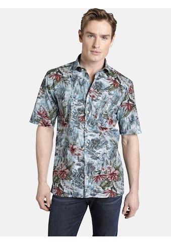 SHIRTMASTER Kurzarmhemd »allmydragons« kaufen