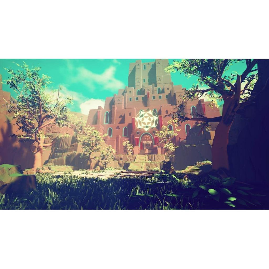 Spiel »The Sojourn«, PlayStation 4
