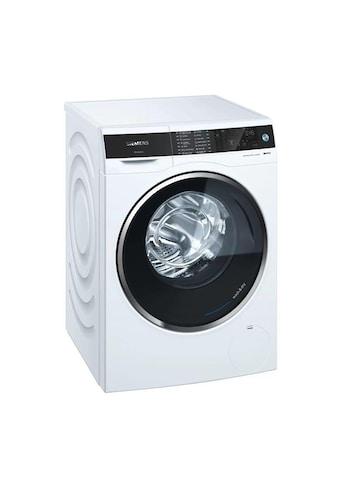 SIEMENS Waschtrockner »WD4HU541EU 6« kaufen
