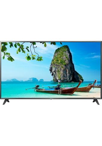 "LG LED-Fernseher »75UN71006LC«, 189 cm/75 "", 4K Ultra HD, Smart-TV, UltraHD kaufen"
