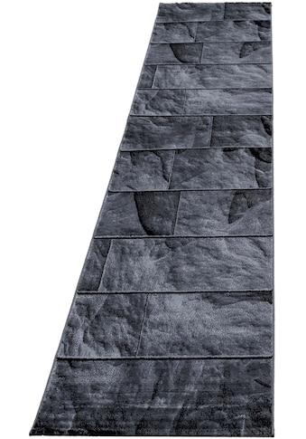 Läufer, »Parma 9250«, Ayyildiz, rechteckig, Höhe 9 mm, maschinell gewebt kaufen