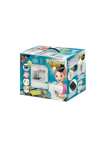 Kinder-Nähmaschine »Professional Studio Nähmaschine« kaufen