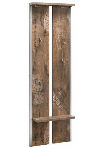 Schildmeyer Garderobenpaneel »Harkon«, Garderobenpaneel kaufen