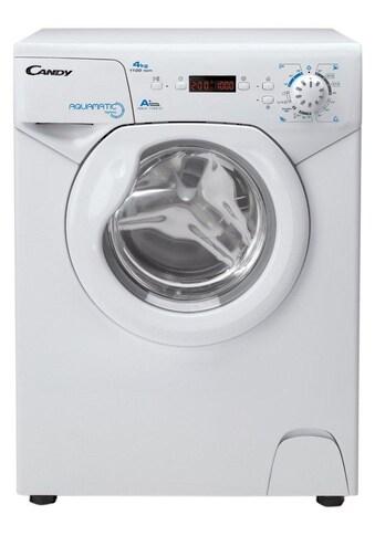 Waschmaschine, Candy, »AQUA 1142 D1« kaufen