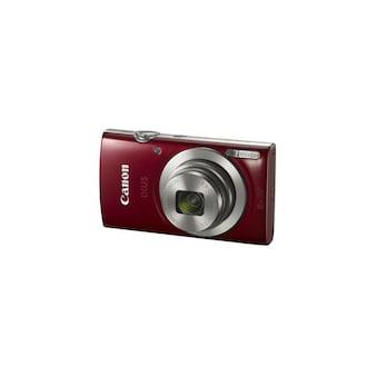 Fotokamera, Canon, »IXUS 185 Rot« kaufen