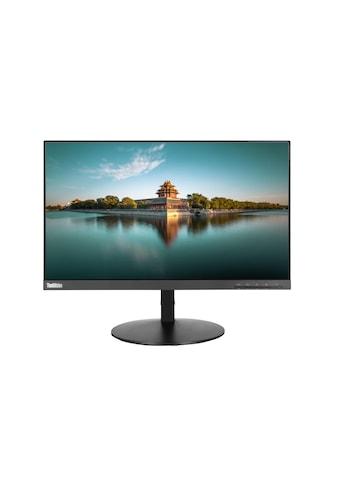 Monitor, Lenovo, »ThinkVision T22i« kaufen