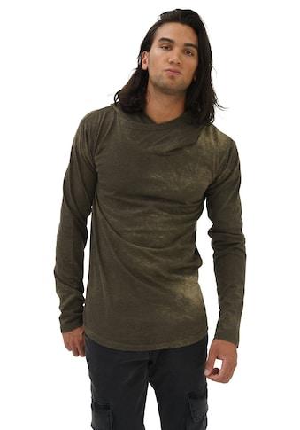 trueprodigy Langarmshirt »Kane« kaufen