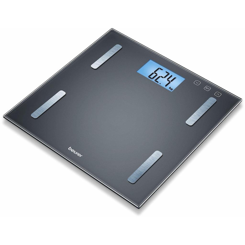 BEURER Körper-Analyse-Waage »BF 180«
