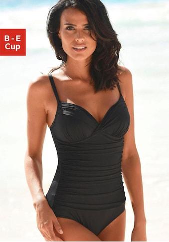 LASCANA Badeanzug »Sienna« kaufen