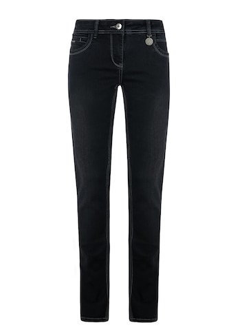 MILLION - X Gerade Jeans »Victoria superstraight« kaufen